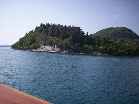 Lefkada bed and breakfasts