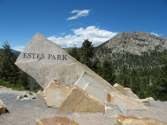 Estes Park, Colorado: Estes Park