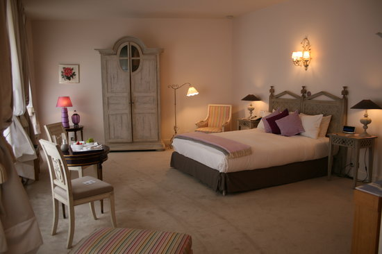 Jays Paris: the very beautiful room 203