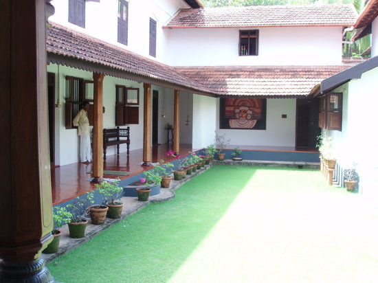 Harivihar Ayurvedic Heritage Home