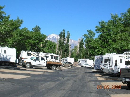 Photo of Highlands RV Park Bishop