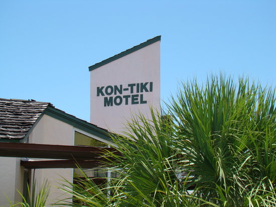 Kon Tiki Motel