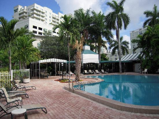 The Riverside Hotel Fort Lauderdale Reviews