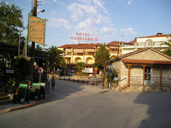 Photo of Ammos Hotel Sithonia