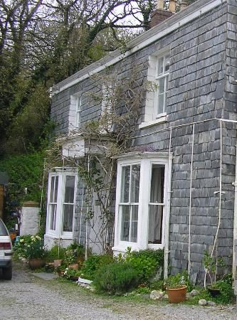 Grey Cottage