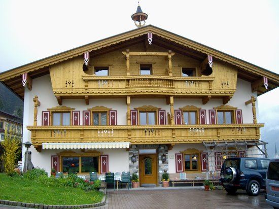 Zell im Zillertal accommodation