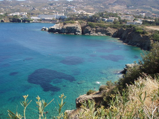 Agia Pelagia