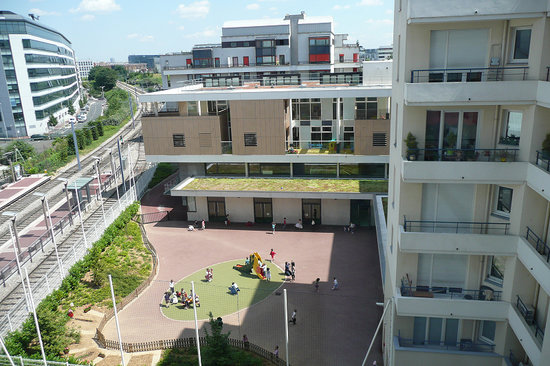Photo of Ibis Budget Issy Les Moulineaux Issy-les-Moulineaux