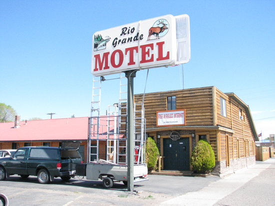 Photo of Rio Grande Motel Monte Vista