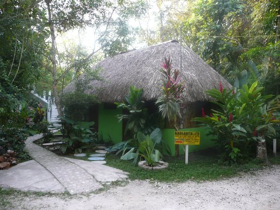 Photo of Margarita & Ed's Cabanas Palenque