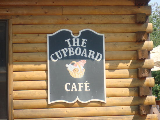 Cupboard Cafe New Harbor Me