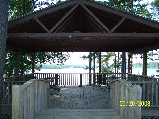 Photo of Lake Ouachita Shores Resort Mount Ida