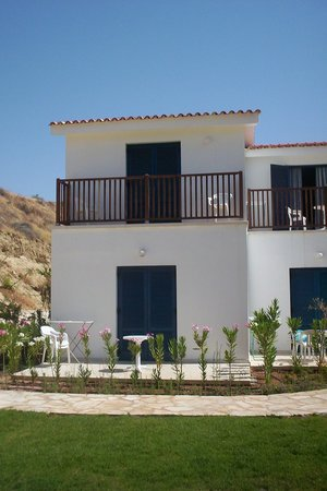 Photo of Hylatio Tourist Village Pissouri