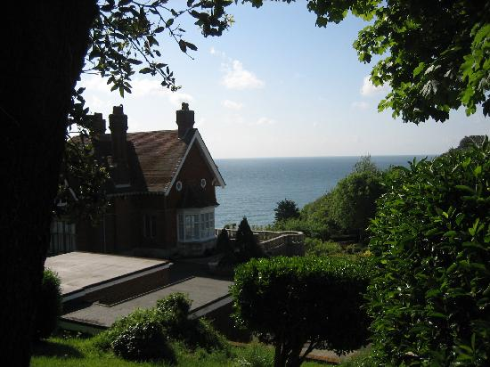 Photo of The Sandringham Swanage