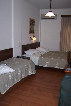 Photo of Omiros Hotel Athens