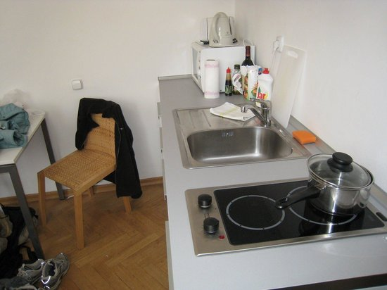 Photo of Residence Cerna Prague