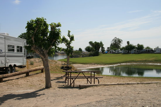 Needles Marina Park