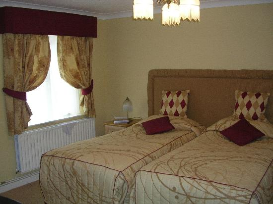 Broadmead Hotel: Room 22