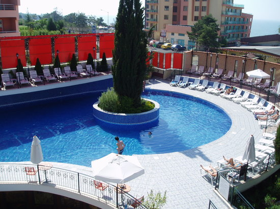 Photo of Kiparisite Hotel Sunny Beach