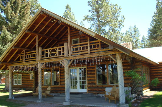Photo of Double Arrow Resort Seeley Lake