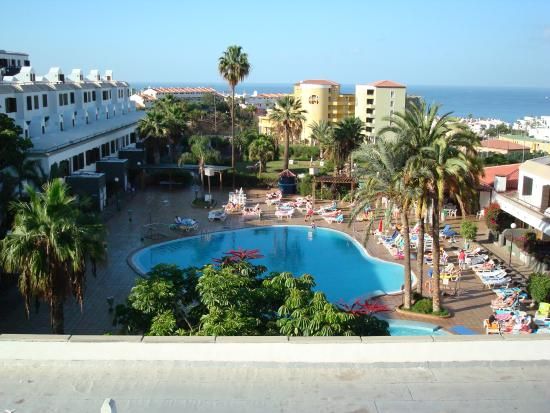 Photo of Aparthotel Caledonia Park Playa de las Americas