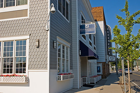 ‪Harborfront Inn at Greenport‬
