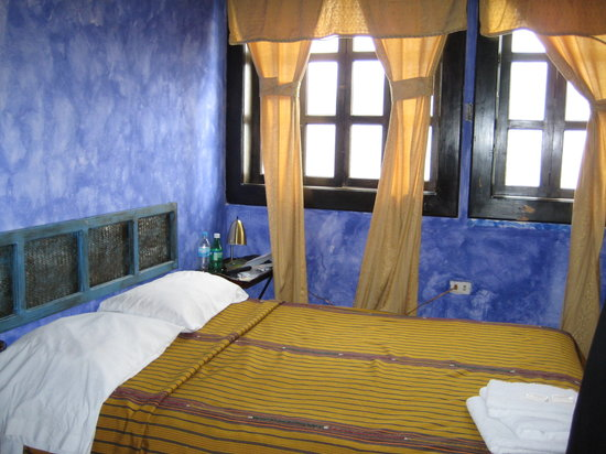 Hotel Casa Cristina: Our room - #12