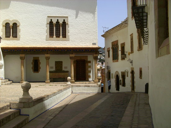 Hotel Galeon: Old Town