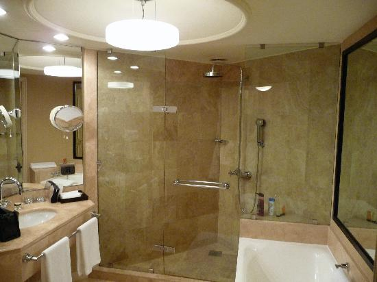 Pictures of nice bathrooms bathroom designs in pictures for Good bathroom designs
