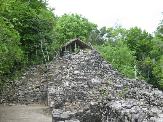 Coba hotels