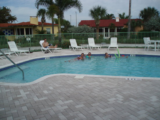 Photo of Park Circle Bed and Breakfast North Redington Beach