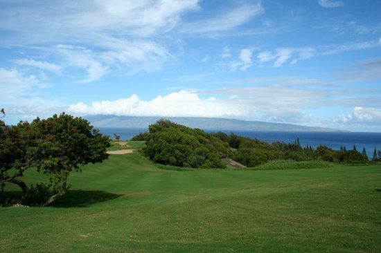 Kapalua hotels