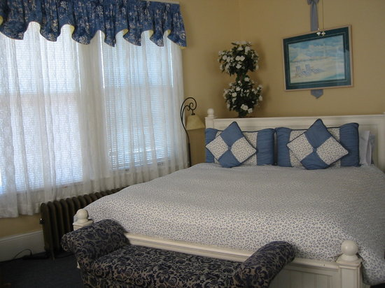 Rosehill Inn