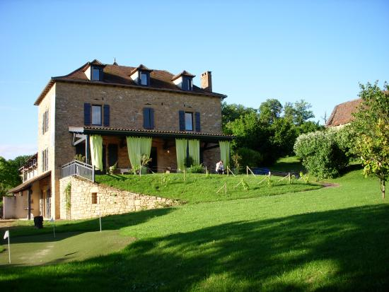 Photo of La Bastie d'Urfe Naussac
