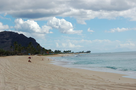 Makaha Beach Park