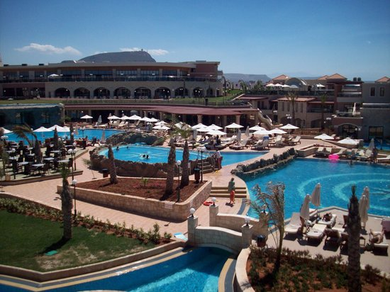 Photo of Atlantica Caldera Palace Hersonissos