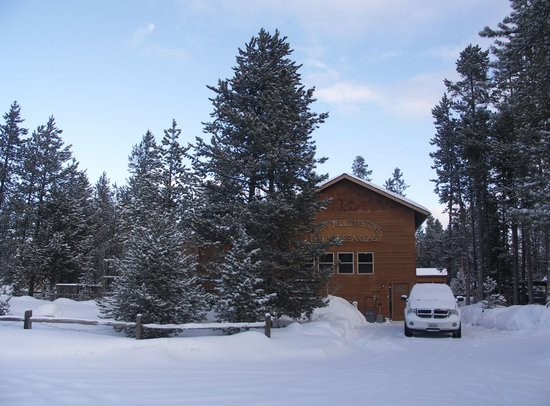 Photo of West Yellowstone B & B