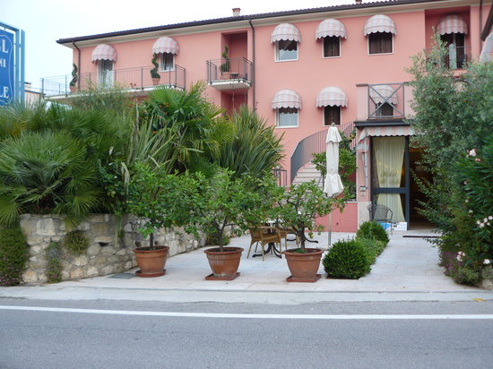 Photo of Hotel al Sole Bardolino