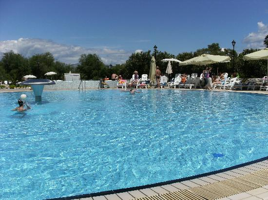 Supetar, Croazia: piscine