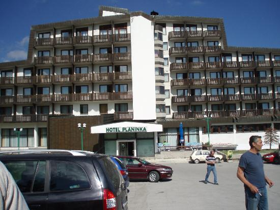 Photo of Hotel Planinka Zabljak
