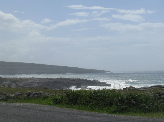 Fenore (near Ballyvaughan)