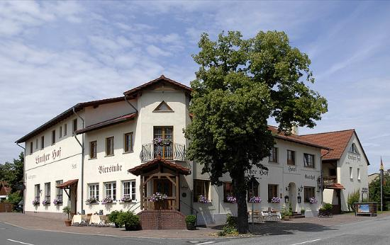 Photo of Hotel Linther Hof