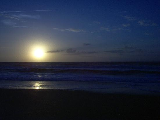 Wrightsville Beach, Caroline du Nord : Sunrise 