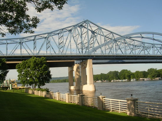 La Crosse, WI: Mississippi