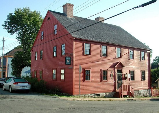 Lennox Inn 1791