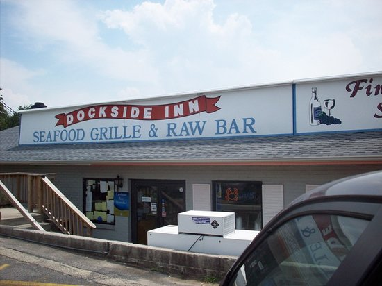 Dockside Restaurant Virginia Beach Va