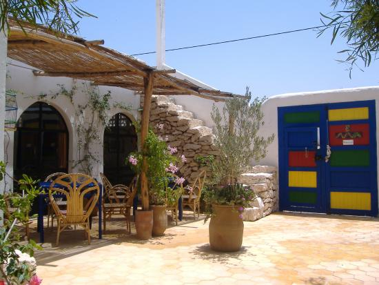 Photo of Auberge de la Plage Essaouira