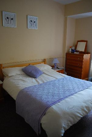 Briers Country House: Bedroom