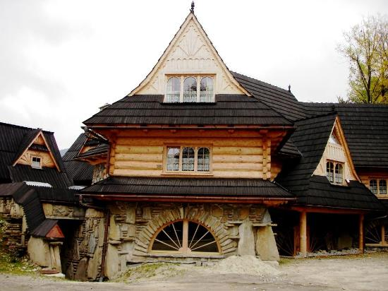 Photo of Bakowo Zohylina Gazdowka Zakopane