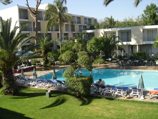 Hotel Volubilis